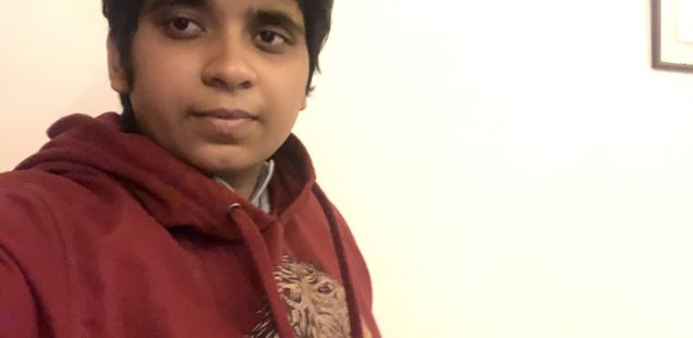 City Series – Devyani Srivastava in Noida, We the Isolationists (154th Corona Diary)