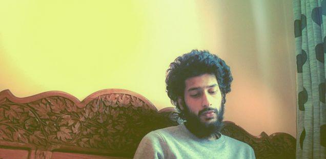 City Series – Tawseen Khurshid in Srinagar, We the Isolationists (260th Corona Diary)