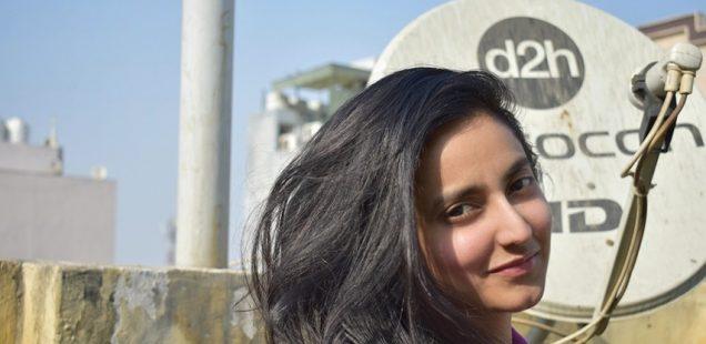 City Series – Prachi Nagpal in Delhi, We the Isolationists (181st Corona Diary)
