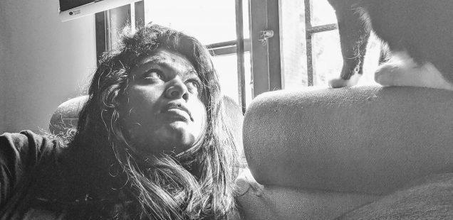City Series –  Priya Varughese in Kochi, We the Isolationists (342nd Corona Diary)
