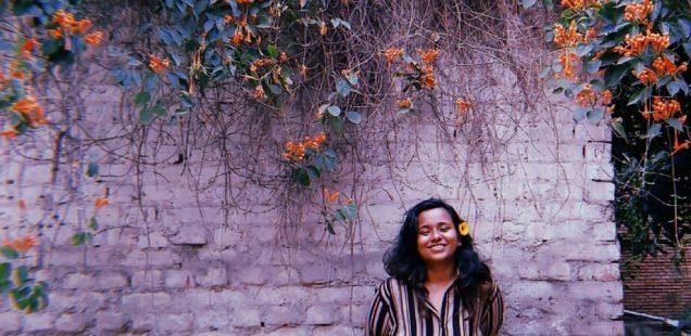 City Series – Lopamudra in Tinsukia , Assam, We the Isolationists (313th Corona Diary)