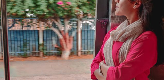 City Series – Sonali Pandey in Jabalpur, We the Isolationists (335th Corona Diary)