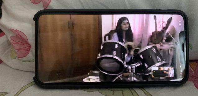 Delhi's Bandaged Heart – Shivangi Sharma's Poem on Corona, Sector 15, Gurgaon