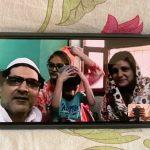 Home Sweet Home - Abdul Rahim's Bedroom Window, Kulcha Tara Chand, Old Delhi