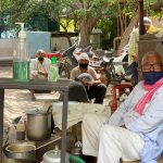 City Hangout - Peepal Tree & Sant Lal's Tea Stall, East of Kailash Enclave