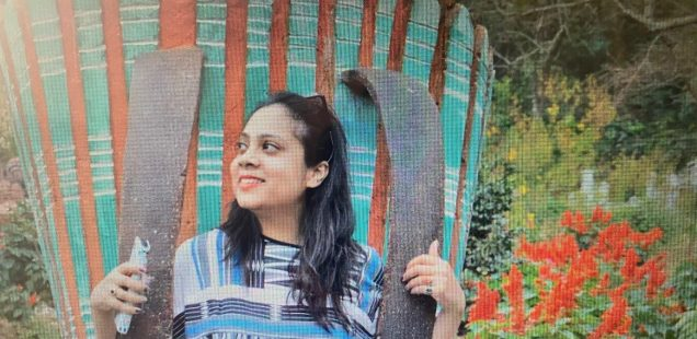 City Series –  Ipshita Mitra in Delhi, We the Isolationists (326th Corona Diary)