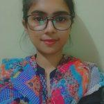 City Series – Shagufta Naaz in Moradabad, We the Isolationists (329th Corona Diary)