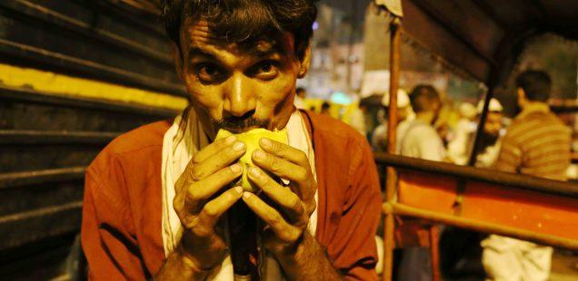 City Food - Mango Nuggets & Recipes