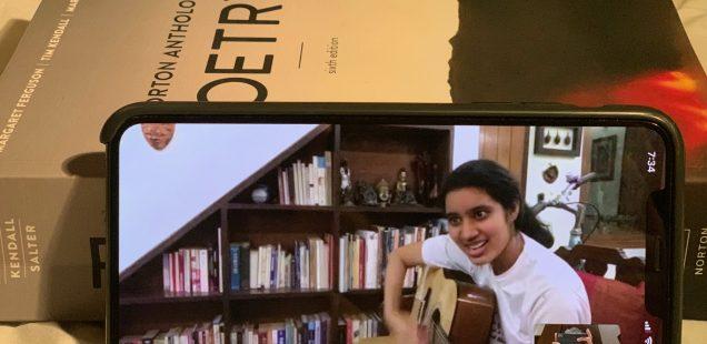 Living History - Asavari Joshi, DLF Phase 4