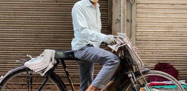 Mission Delhi - Rajesh Tiwari, Matia Mahal