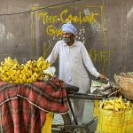 Mission Delhi - Baldev, Khan Market