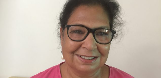 City Series – Veena Gupta in Faridabad, We the Isolationists (360th Corona Diary)