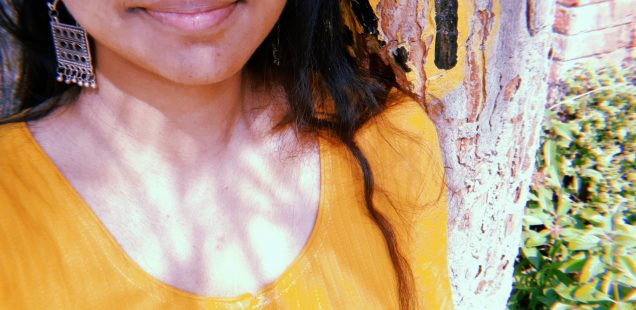 City Series – Parvathy Baiju in Delhi, We the Isolationists (392nd Corona Diary)