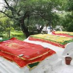 City Hangout - DDA Park, Mathura Road