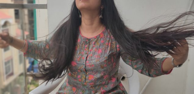 City Series – Jasmeet Kang in Bareilly, We the Isolationists (397th Corona Diary)