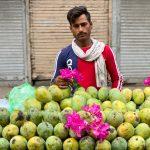 Mission Delhi - Arman, Sadar Bazar