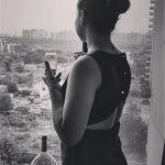 City Series – Priyanka Chauhan in Gurgaon, We the Isolationists (393rd Corona Diary)