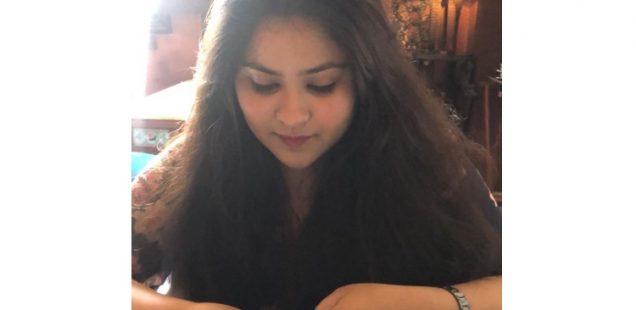 City Series – Atiriya Sharma in Patna, We the Isolationists (412th Corona Diary)