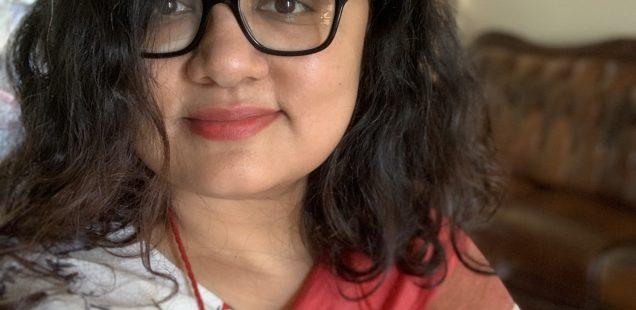 City Series – Indrani Dasgupta in Clarksburg, the US, We the Isolationists (426th Corona Diary)