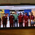Mission Delhi - Ashu Prashar, IP Extension & South Point Mall