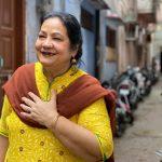Delhi's Proust Questionnaire – Iffat Zarrin, Galli Hakimji Wali