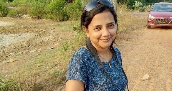 City Series – Aruvi in Wayanad, Kerala, We the Isolationists (433rd Corona Diary)