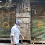 City Hangout - Pandemic-Era Symbols, Chatta Sheikh Mangloo