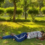 City Hangout - Garden of Spring, Vasant Vihar