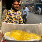 City Food - Daulat ki Chaat, Walled City