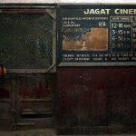 City Landmark - Jagat Cinema, Old Delhi