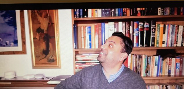 Delhi's Proust Questionnaire – Arjun Sagar Gupta, Vasant Vihar