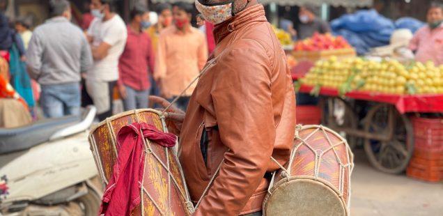 Mission Delhi - Sikander, Sadar Bazaar, Gurgaon