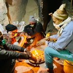 City Life - Fire-Side Memoirs, Roshan Pura