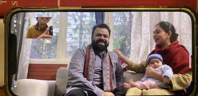 Delhi's Proust Questionnaire – Dhruv Sangari-Bilal Chishty, Jangpura