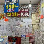 City Hangout - Hyperlocal Notepads, Daryaganj