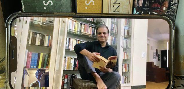 Delhi's Proust Questionnaire – Namit Arora, DLF Phase 3