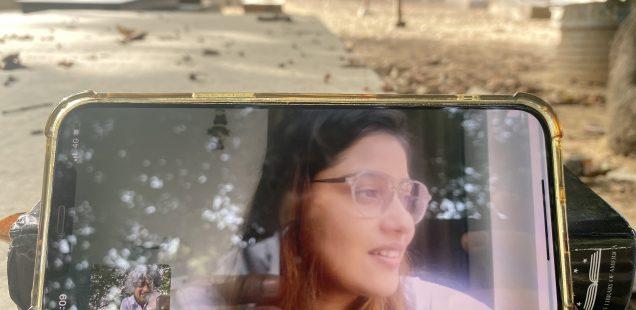 Mission Delhi - Gauri Mohan Gupta, Sushant Lok