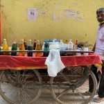 City Food - Kamruddin's Chuski, South Delhi