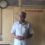 City Obituary - Haji Faiyazuddin, Old Delhi