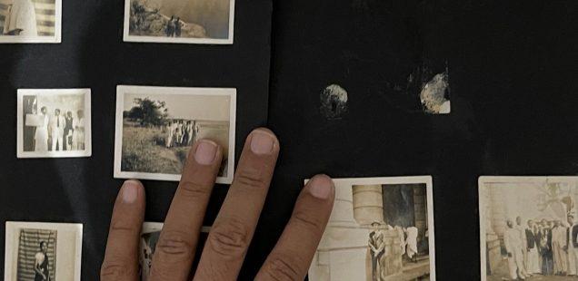 City Life - Somebody's Photo Album, Sunday Book Bazar