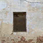 City Landmark - Blue Wall, Roshan Pura