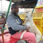 City Moment - Syed & Bhuriya, Ansari Road