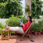 Delhi's Bandaged Heart - Kandala Singh's Poem Birdwatching, Munirka Enclave