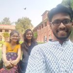 The Delhi Walla's Biographical Dictionary - Jis James, Indirapuram & Kerala