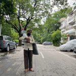 Mission Delhi - Puranchand, Hazrat Nizamuddin East