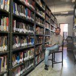 Mission Delhi - Furqan Ali, Ghalib Academy Library